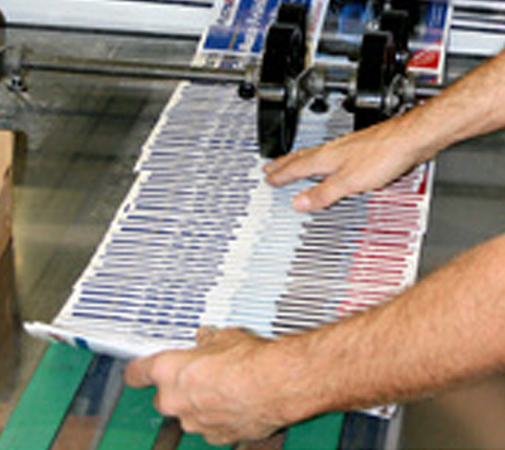 Druckerei Meissner