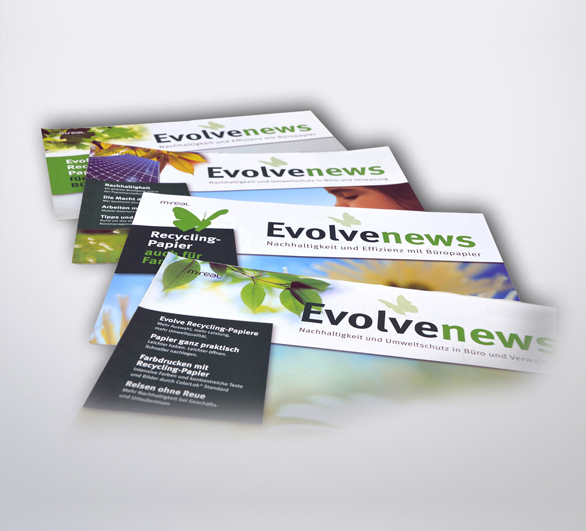 M-Real Evolvenews