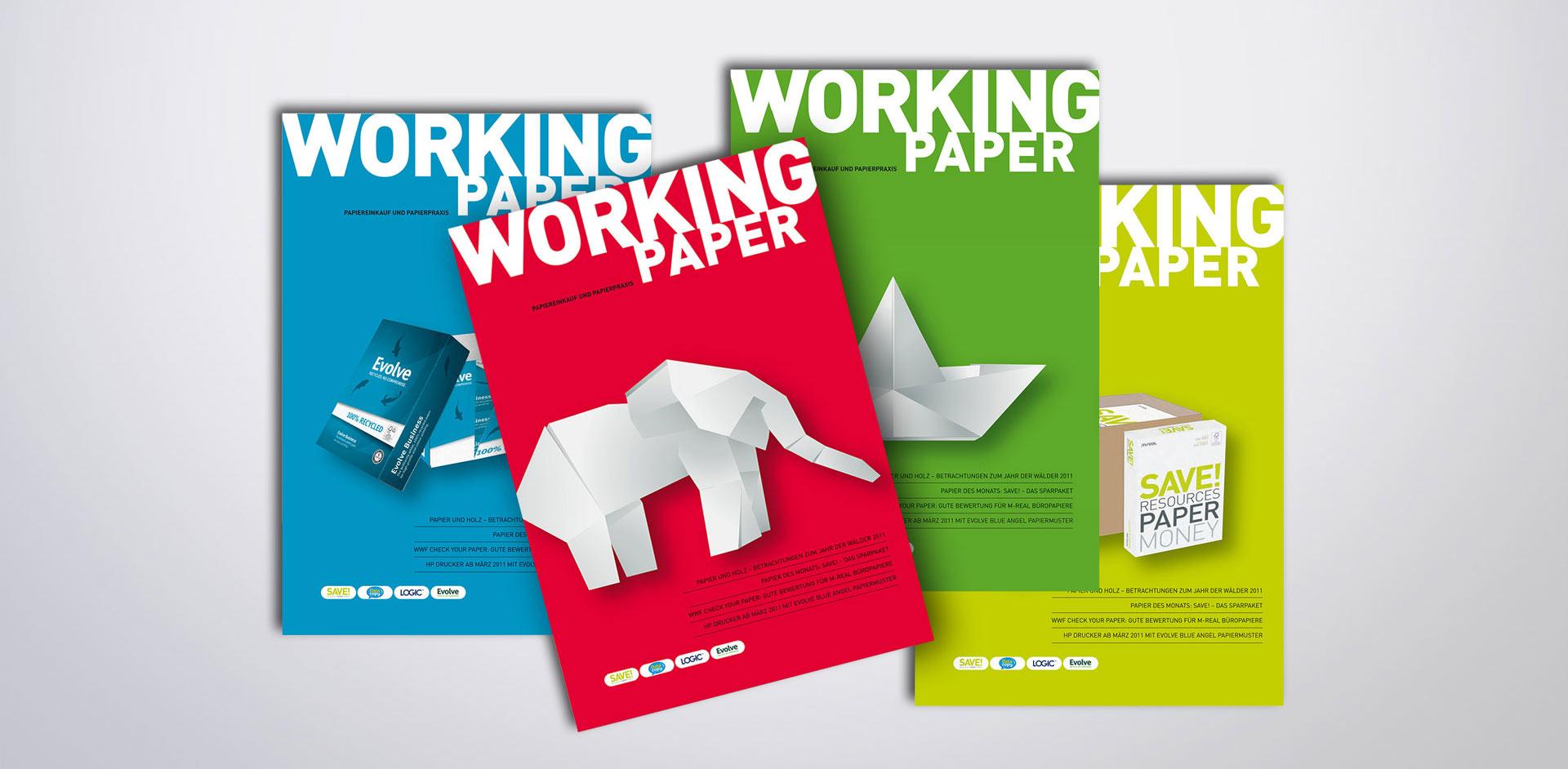 Metsä Board - Publikation für Fachhandel